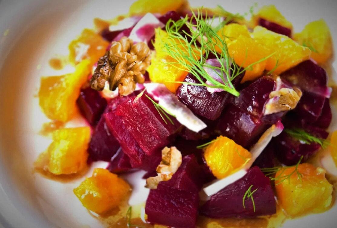 Эффективное блюдо - полезно после 50: «Нормализуем давление и уменьшаем вязкость крови»