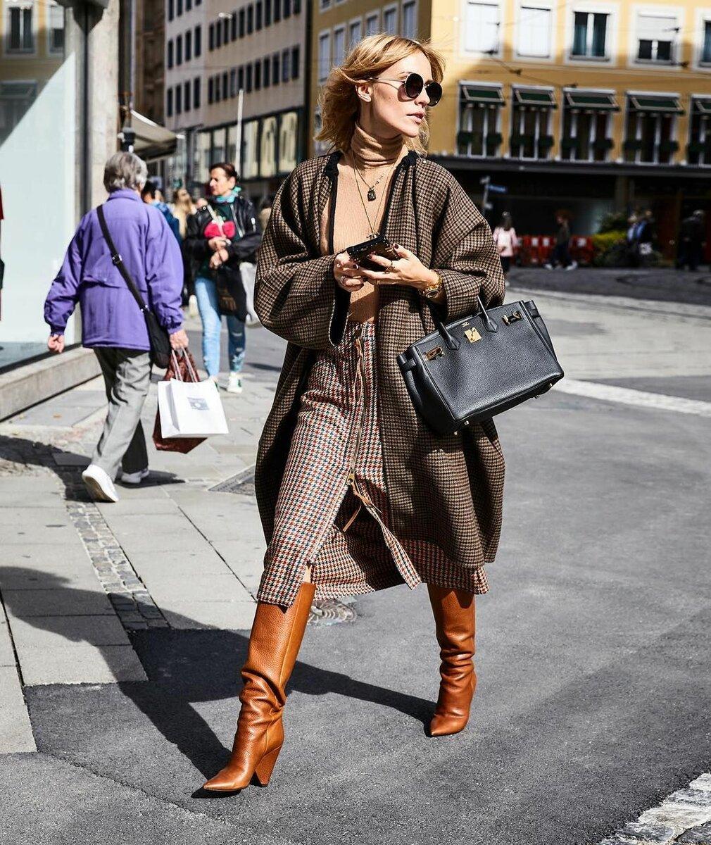 А вы бы надели такой наряд? /Фото: i.pinimg.com