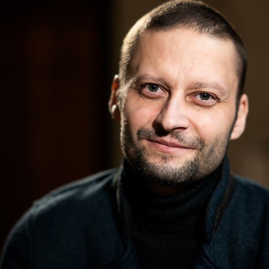 Андрей Павленко.
