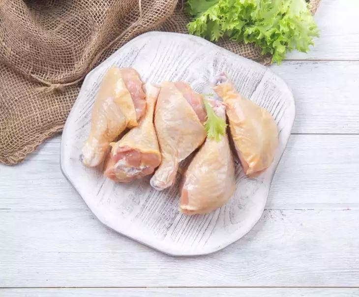 Голень куриная от Евгения Рошаля
