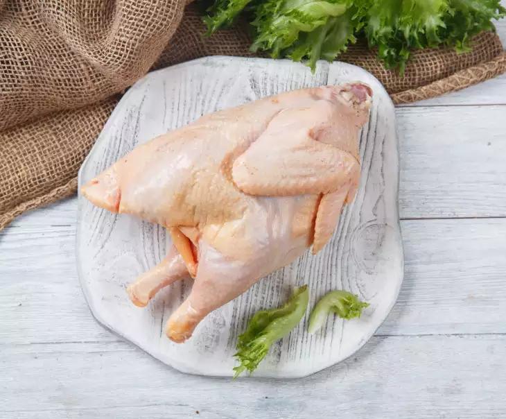 Курица суповая от Евгения Рошаля