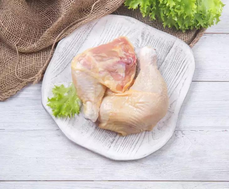 Окорочка куриные от Евгения Рошаля