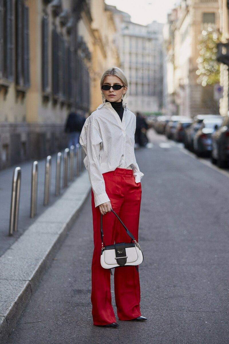 Классические рубашки в мужском стиле могут быть прямого кроя или слегка приталенными. /Фото: i.blogs.es