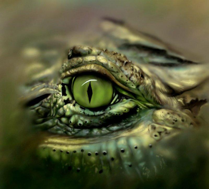 """""""Глаза зеленые"""". Рассказ родственника. Верить ли?"""