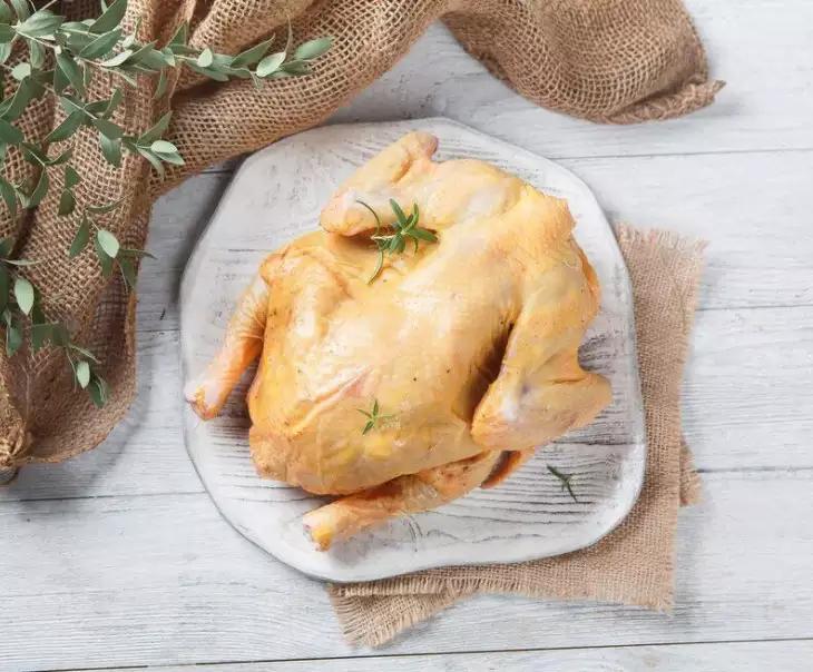 Цыплята для жарки от Евгения Рошаля