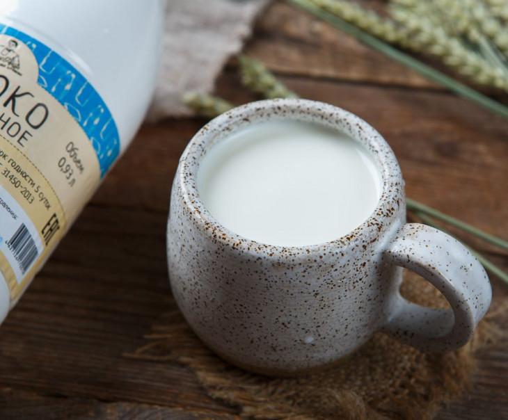 Попробуйте настоящее фермерское молоко от 95 руб за 1 литр