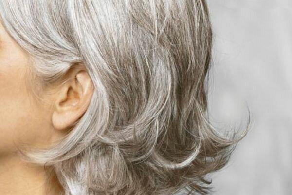 Ученые доказали, что стресс делает волосы седыми