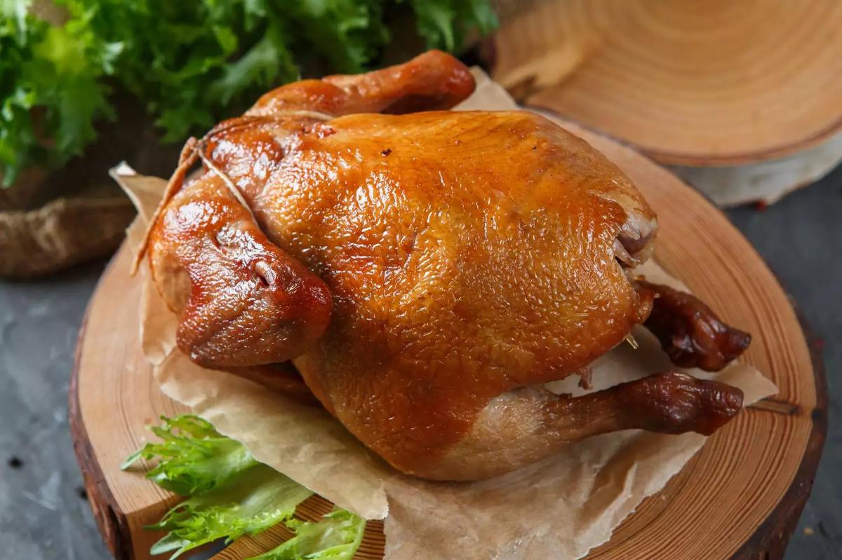 Где найти настоящую фермерскую курицу и индейку в Москве?