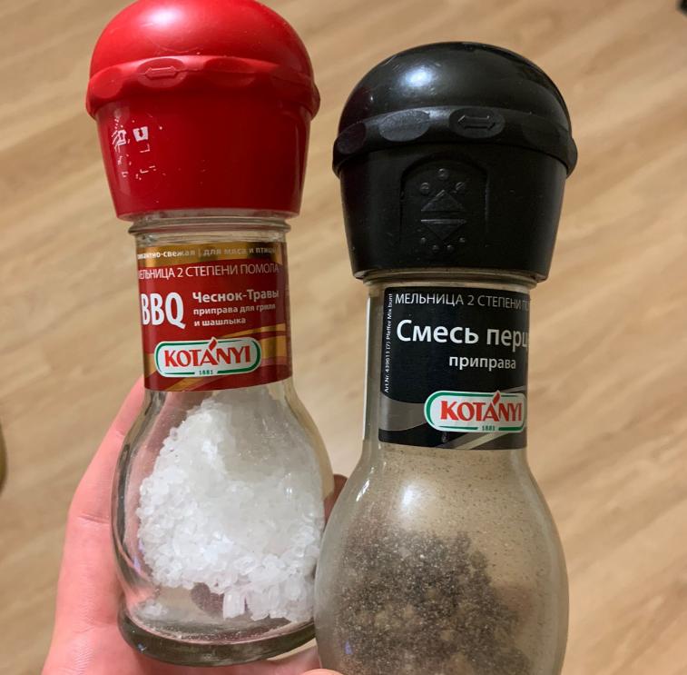 Два хитрых способа, как вскрыть одноразовую мельницу с прирпавой. Теперь свежемолотый перец всегда есть на моей кухне
