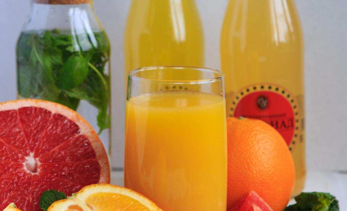 Лимонад без химии — такое возможно? Натуральные напитки, которые должен попробовать каждый