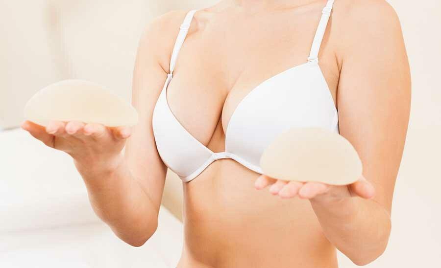 Противопоказания к операции по увеличению груди