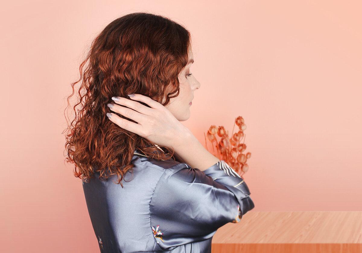 Маялась с тонкими сухими волосами, пока не попробовала японский уход. Честные до и после