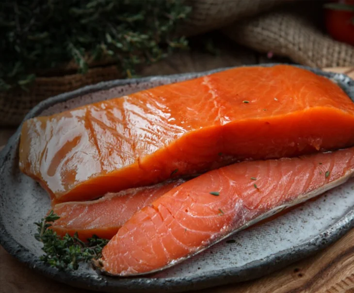 ТОП-10 натуральной рыбы, которую вы не найдете в магазине