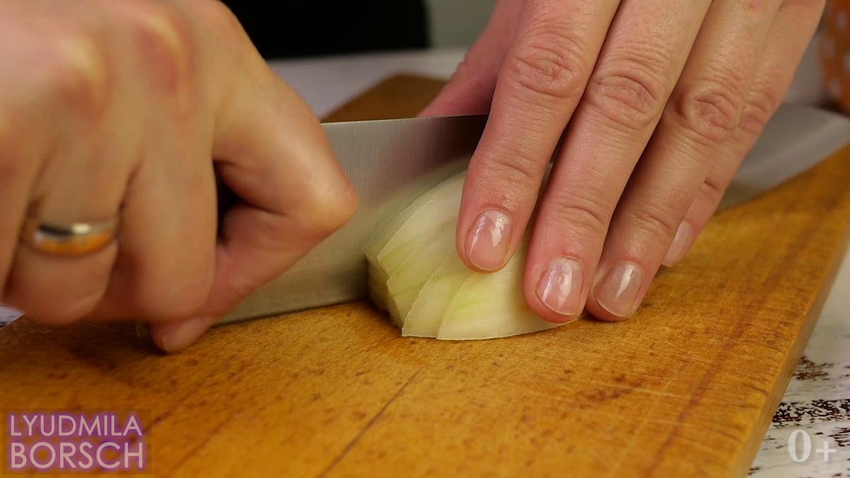 """Салат """"Серпантин"""" – намного лучше оливье и шубы. Салат на Новый год."""