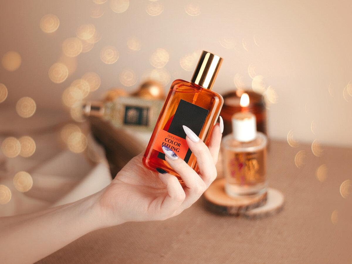 Ароматы праздника: 3 бюджетных парфюма, которые создадут новогоднее настроение (даже если его нет)