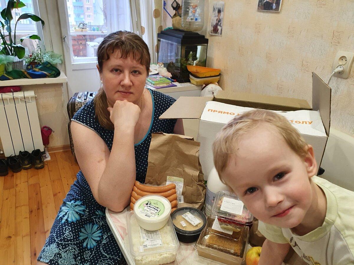 Екатерина помнит те времена, когда на нашем сайте было всего 10 продуктов