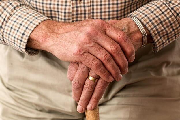 Душевный рассказ от дедушки о силе любви