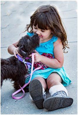 Хотите испытать нереальное счастье, тогда вам следует завести собаку