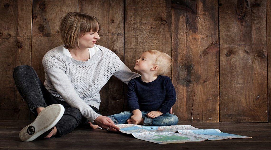 Как воспитать детей, чтобы они были счастливы: раскрываем древние секреты