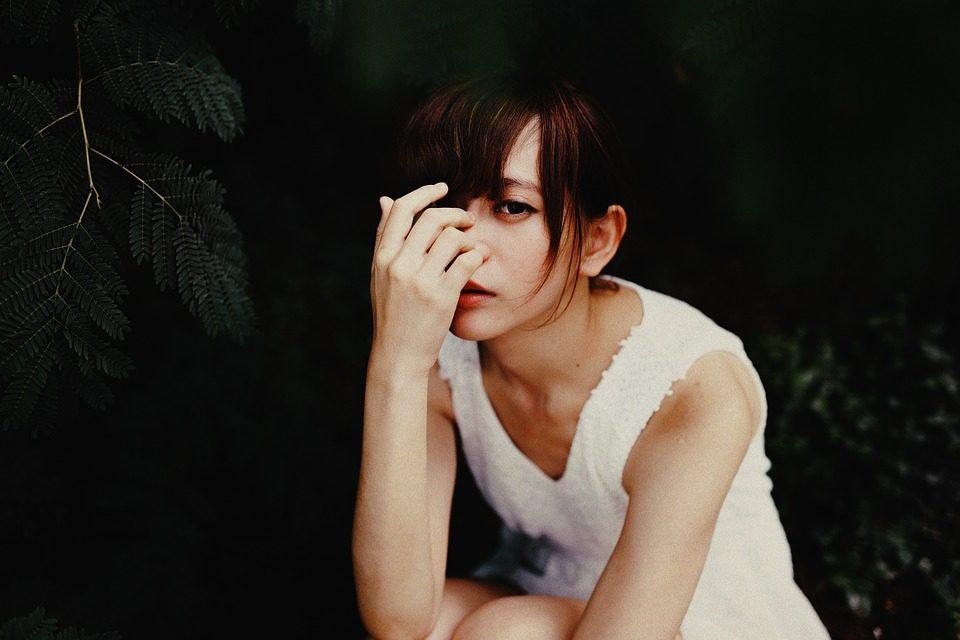 15 вероятных поводов женского недовольства
