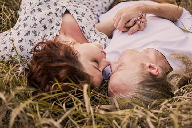 8 пунктов говорящих о том, что ваш МЧ в вас не влюблен