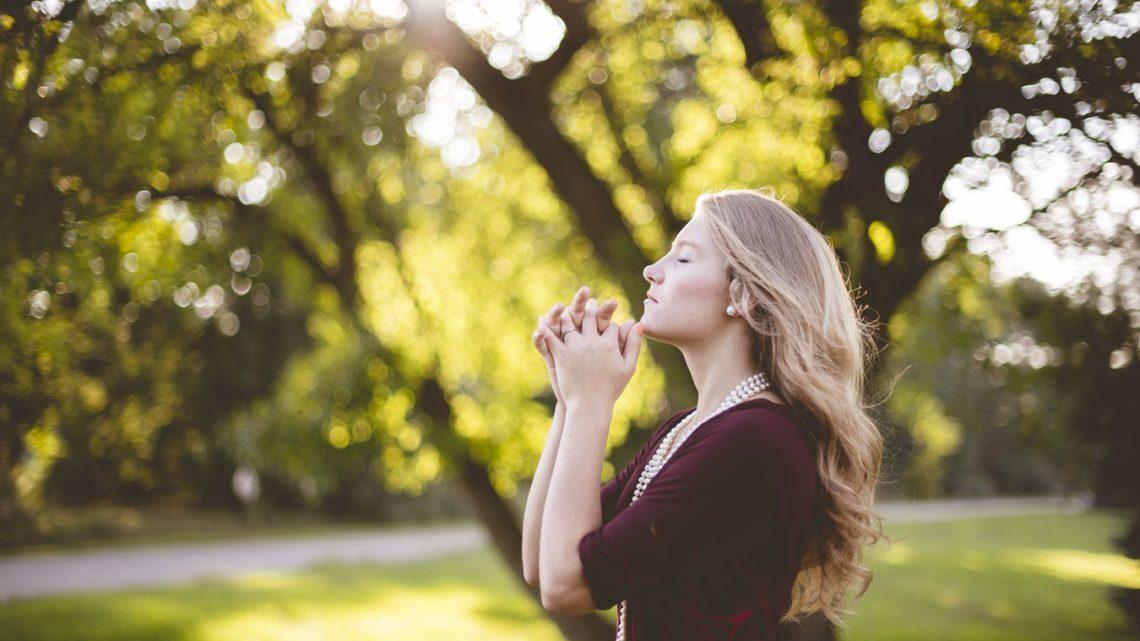 10 заповедей настоящей, знающей себе цену, женщины