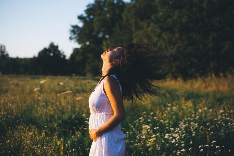 Сломанная жизнь. История одной беременной девушки