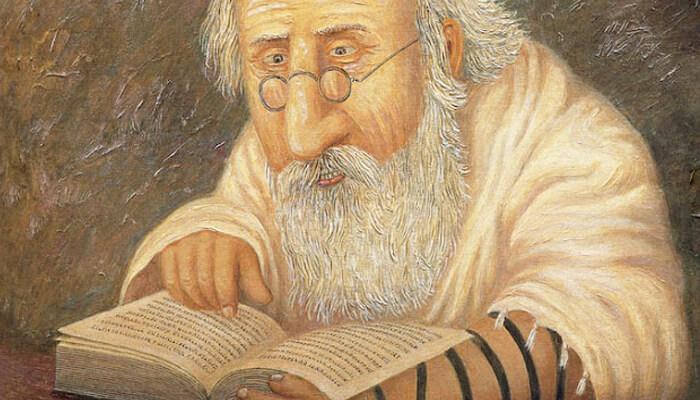 Еврейская мудрость по знаки зодиака — точное описание, что я читала